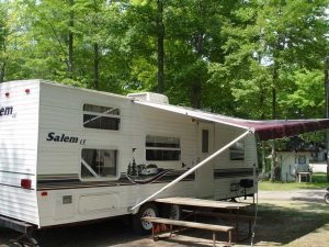 Onsite Rental Trailer